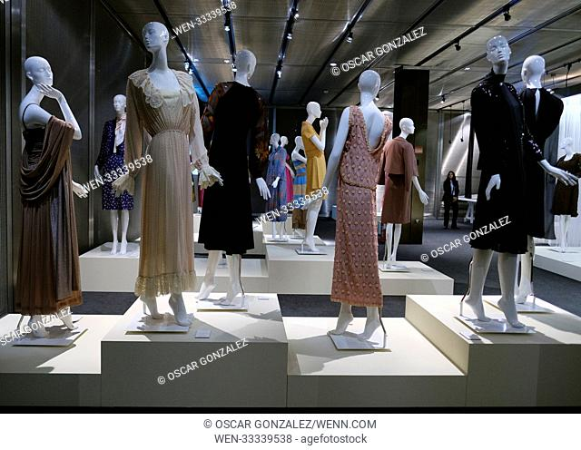 Pedro Rovira retrospective exhibition at the Costume Museum, one of the great names of classic haute couture can be seen from November 16, 2017 - February 18