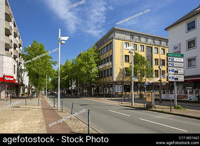 Oberhausen, Alt-Oberhausen, Germany, Oberhausen, Alt-Oberhausen, Ruhr area, Lower Rhine, Rhineland, North Rhine-Westphalia, NRW