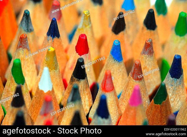 Farbstifte