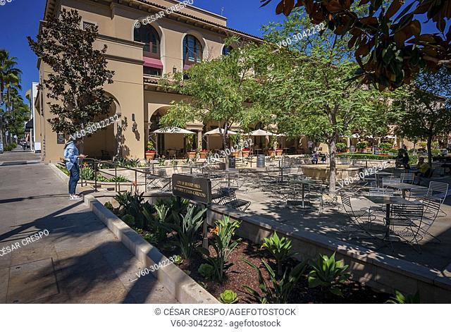 Beverly Hills Area- Los Angeles, CA (EEUU)