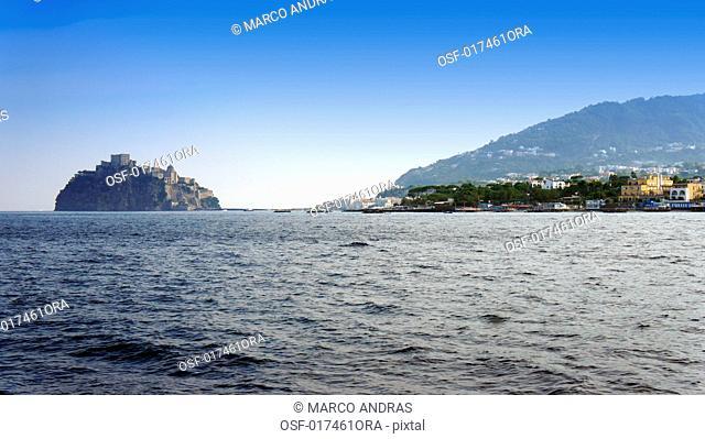 ischia italiy