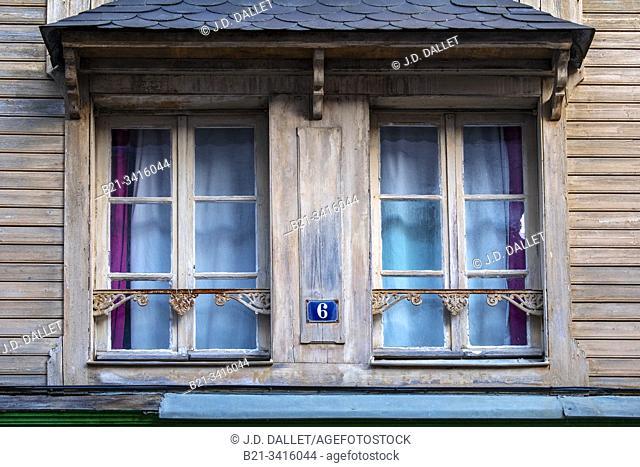 France, Normandy, Eure, at Bernay