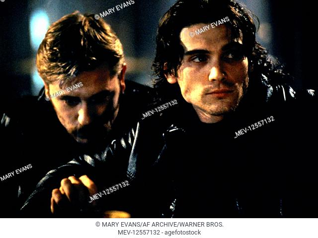 Ron Eldard Billy Crudup Characters John Reilly Tommy Marcano Film Sleepers Usa 1996 Stock Photo Picture And Rights Managed Image Pic Mev 12557132 Agefotostock