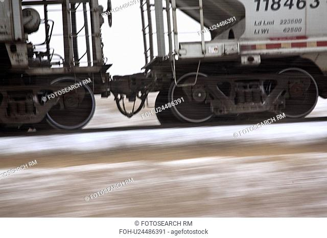 travel, railcars, transportation, canada, alberta, ore