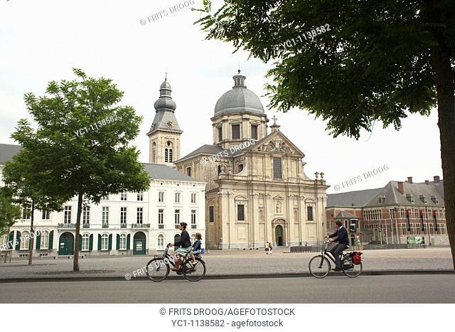 Sint Pietersabdij, Ghent