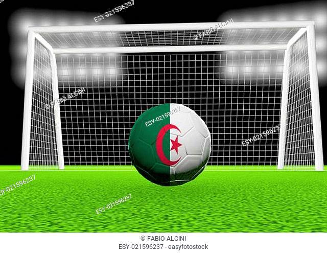 Soccer Algeria