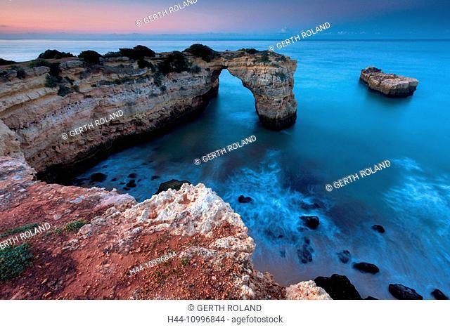 Praia da Albandeira, Portugal, Algarve