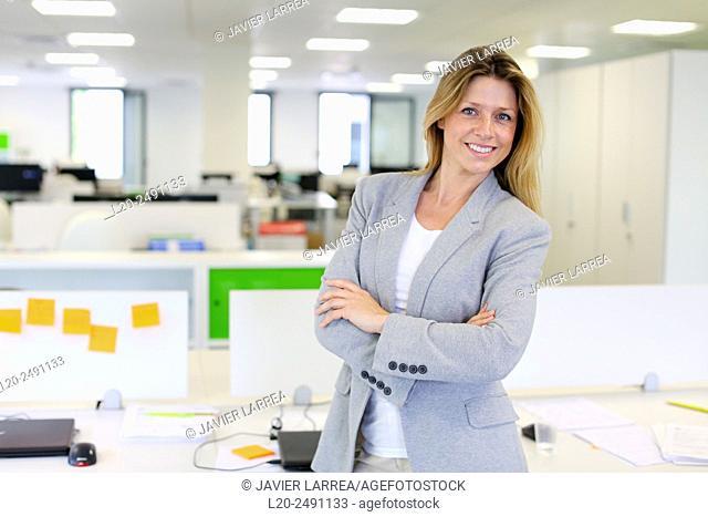Executive. Office