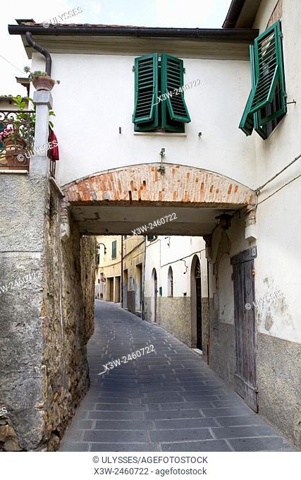 europe, italy, tuscany, montepescali