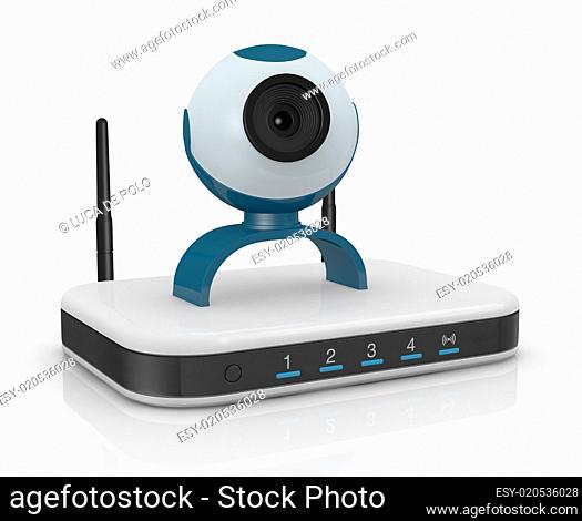 concept of internet communication