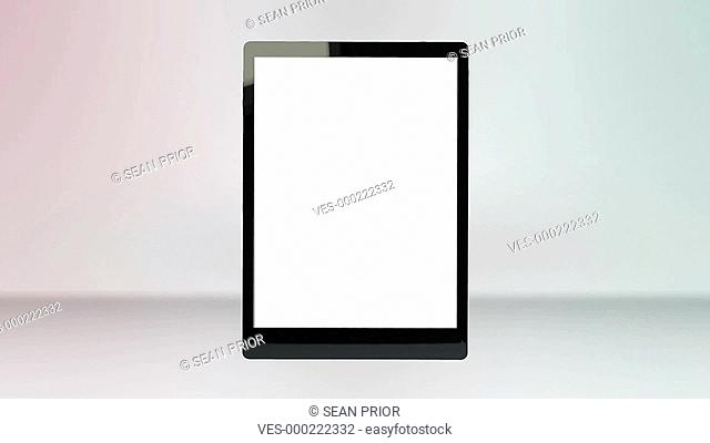 Tablet, Animation