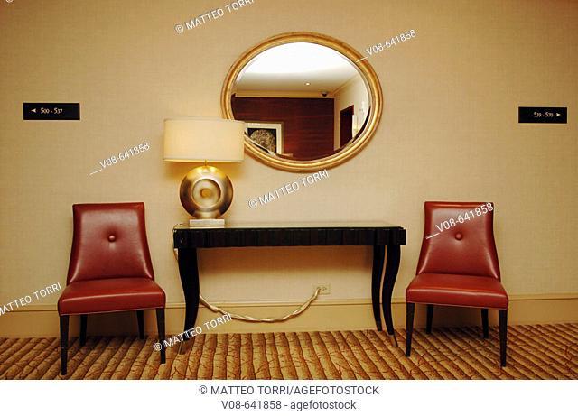 Hotel, Washington, DC, USA
