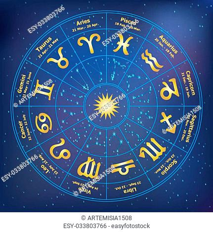 Gemini zodiac sign Stock Photos and Images | age fotostock