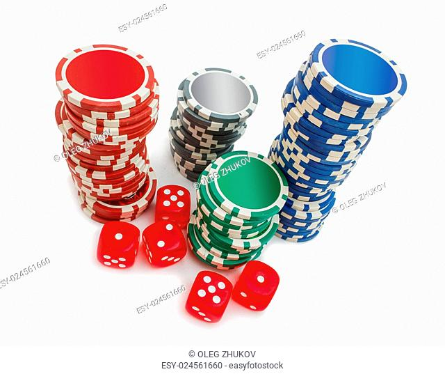 items from the casino for gambling games
