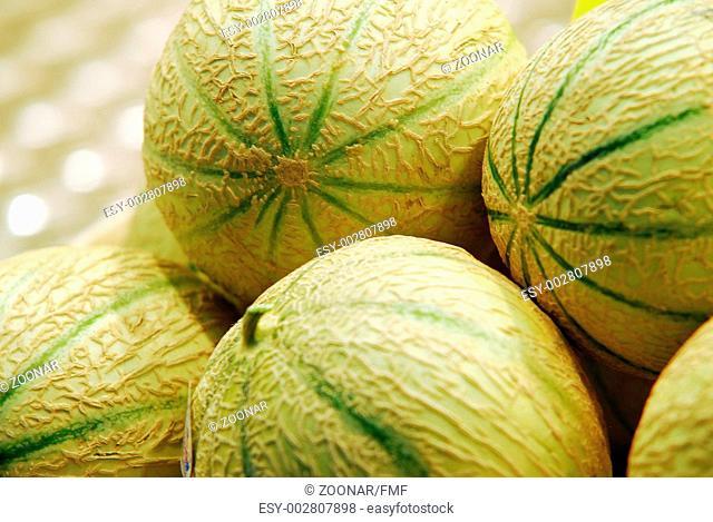 Melonen, Melons