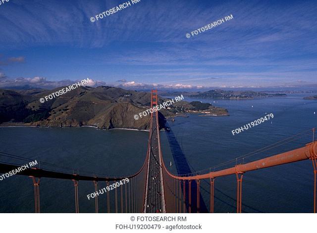 francisco, golden, san, bridge, gate, fitness