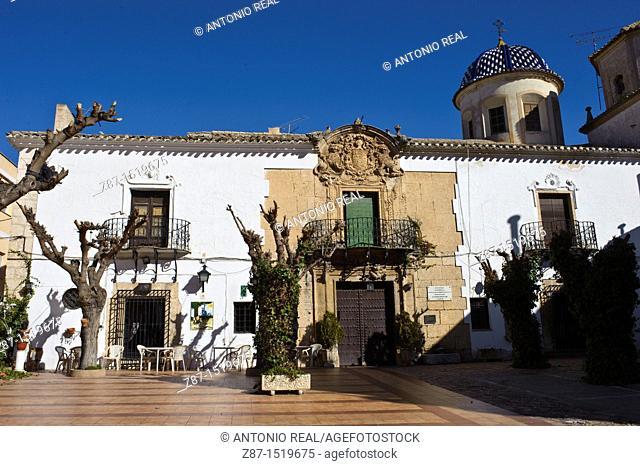 La Roda, Albacete province, Castilla-La Mancha, Spain