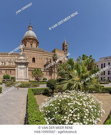 Cattedrale della Santa Vergine Maria Assunta