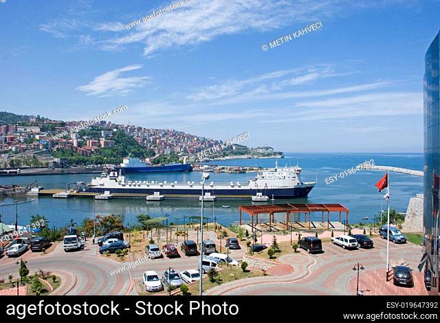 Zonguldak Türkei
