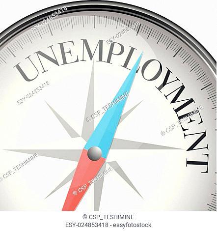 compass unemployment