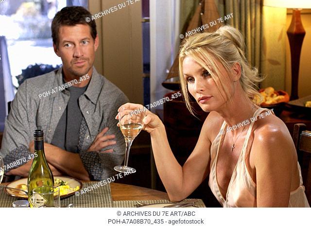 Desperate Housewives TV Series 2004 - ???? USA 2004 Season 1, Episode 2: Ah, But Underneath Director : Larry Shaw James Denton, Nicollette Sheridan