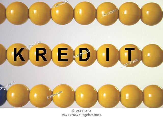 Symbolphoto credit - 01/01/2009