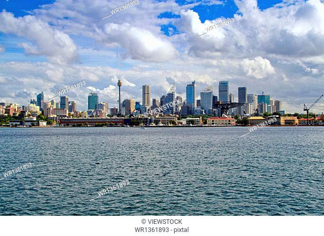 Landscape Architecture in Sydney, Australia