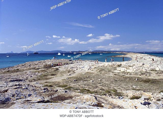 Formentera, Balearic Islands