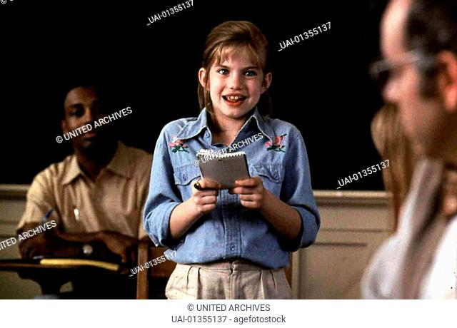My Girl - Meine Erste Liebe, My Girl, My Girl - Meine Erste Liebe, My Girl, Anna Chlumsky  Die 11-jaehrige Vada Sultenfuss (Anna Chlumsky) lebt, ohne Mutter