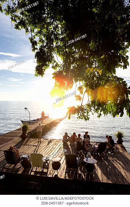 mfangano island camp. mfangano island. victoria lake