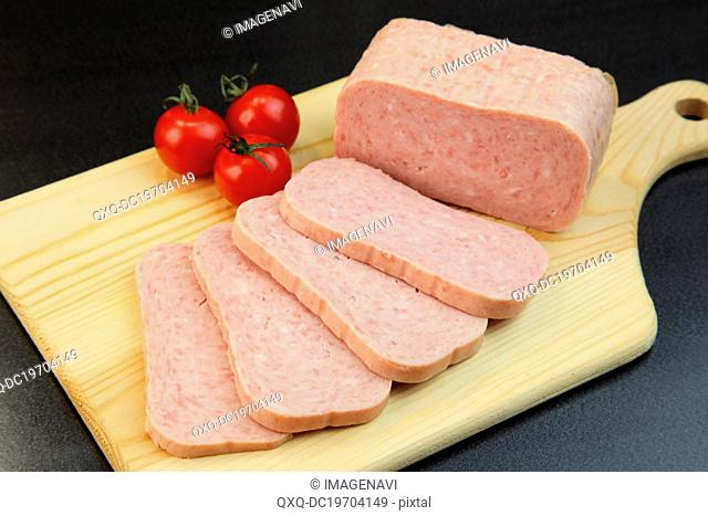 Sausage meat