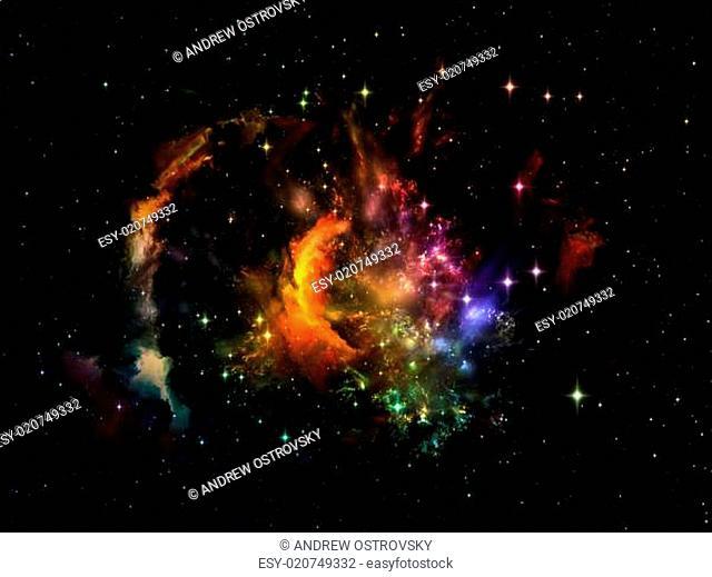 Space Composition