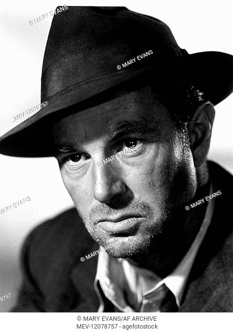 Sterling Hayden Characters: Dix Handley Film: The Asphalt Jungle (1951) Director: John Huston 23 May 1950