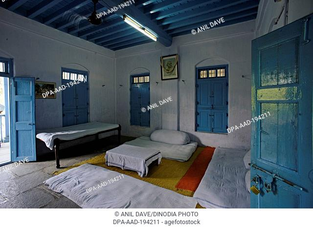 Sardar vallabhbhai patel house, bardoli, surat, gujarat, india, Asia