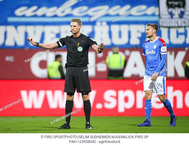 Firo 25 10 2019 Football 2 Bundesliga Season 2019 2020 11 Stock Photo Picture And Rights Managed Image Pic Pah 125958042 Agefotostock
