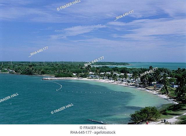 Bahia Honda Key, the Keys, Florida, United States of America U.S.A., North America