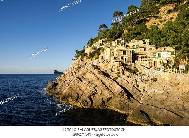S'Estaca, Valldemossa, Mallorca, Balearic Islands, Spain