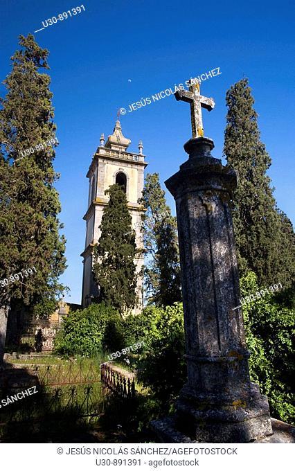Historic Village of Almeida, in Beira Alta  Guarda District  Portugal