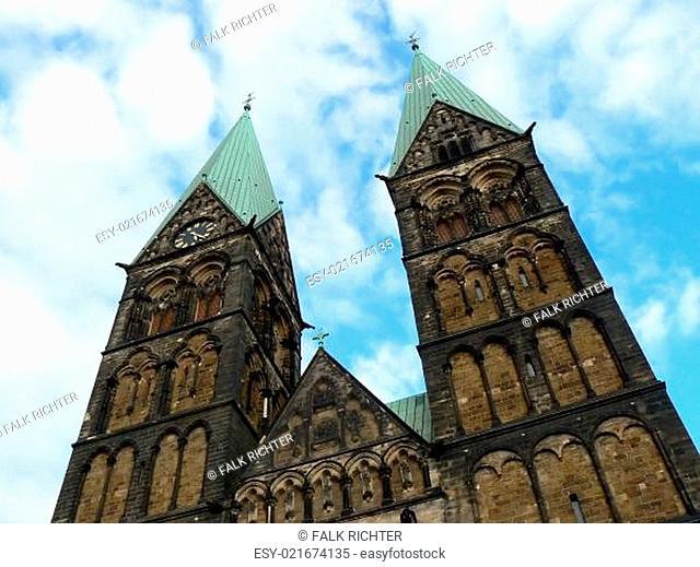 St.-Petri-Dom in Bremen