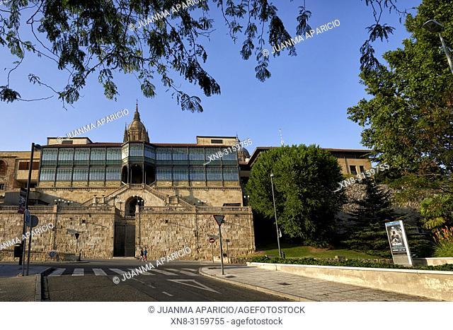 Casa Lis (Museo de Art Déco y Art Nouveau)Salamanca City, Spain, Europe