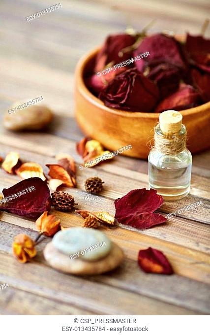 Beauty and body care products