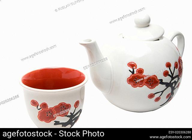 tea-things