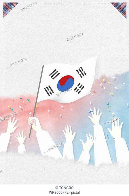 Korean National Liberation Day