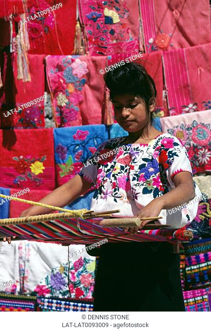 The Tzotzil Maya are the indigenous direct descendants of the Maya civilization. The word tzotzil means people of wool,they make their clothing primarily out of...