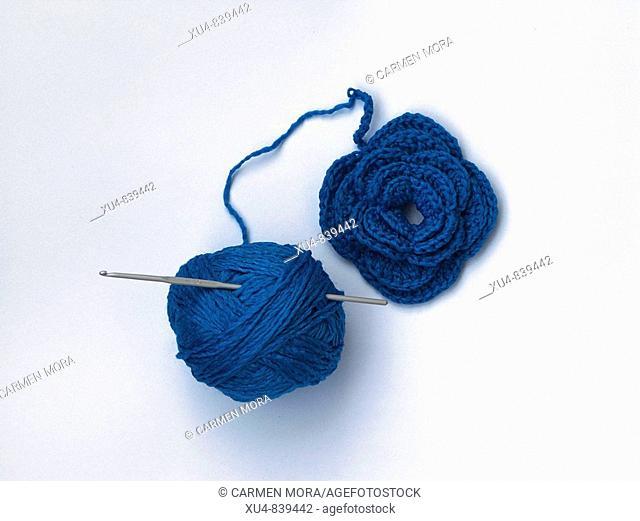 wool-ball