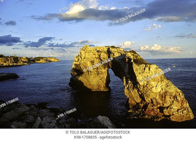Es Pontàs, Cala Santanyi, Santanyi Majorca, Balearic Islands Spain