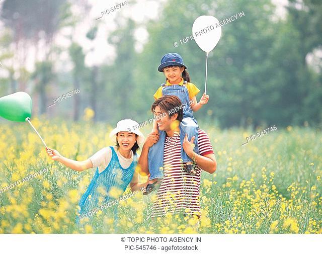 Family,Korean