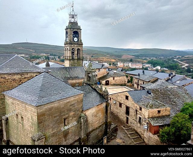 Puebla de Sanabria, Zamora, Spain