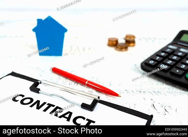 Presenting Real Estate Business, Creating Better Neighborhood