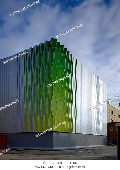 Research Laboratory, Groningen the Netherlands
